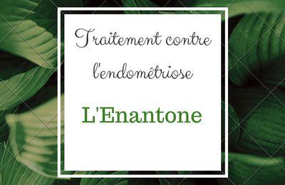 L'Enantone traitement de l'endométriose, mon expérience