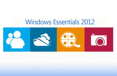 Window essential : Le retour !