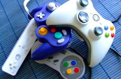 Les jeux vidéos qui ont changé le monde et notre vie