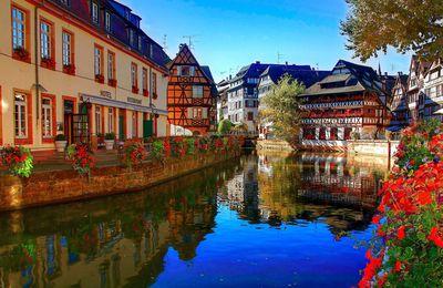 Que faire en Alsace : Les immanquables
