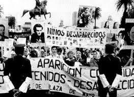Argentine , l'enfant numéro 114