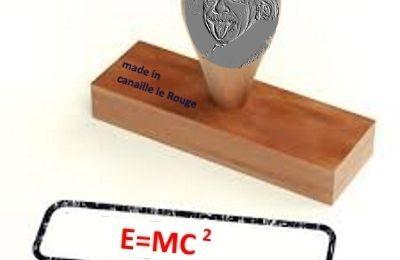 E=MC2 Roland Garros