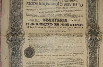 LE FN ET LE TROU DANS UNE BANQUE RUSSE