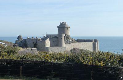 Balade Fort La Latte - Cap Fréhel