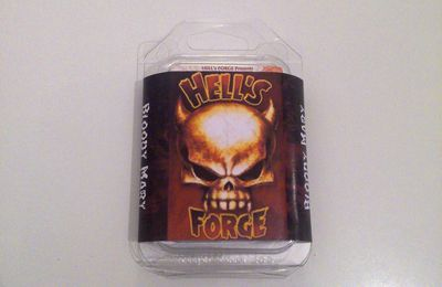 Passage en revue Bloody Mary - Hell's Forge.