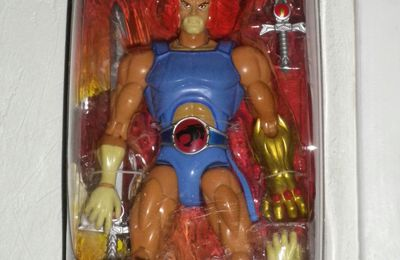 Cosmocats Lion-O Classic