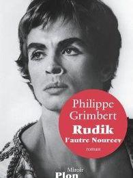 Quand Narcisse flamboyant et Narcisse assoupi se rencontrent, que se racontent-ils?«Rudik l'autre Noureev», un livre de Philippe Grimbert