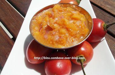 Rougail tomates arbustes