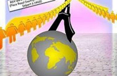Marche Mondiale contre l'Endométriose: 13 mars 2014