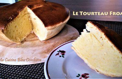Tourteau Fromagé Poitevin