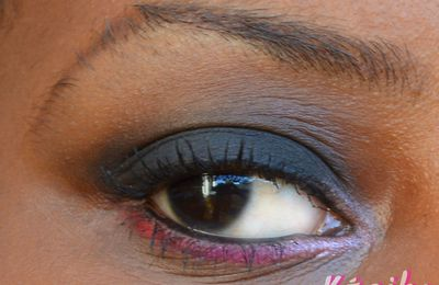 Tuto #2 : Make up Saint Valentin #1