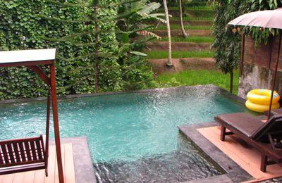Bali - Ubud - Hotel Kajane