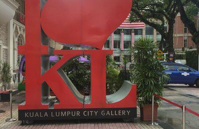 Malacca - Kuala Lumpur - 14 juin 2016