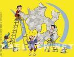 Débat sur le projet de réforme territoriale
