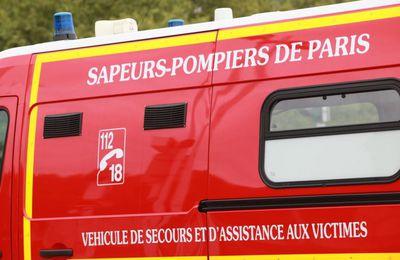 A Colombes, 120 personnes ont dû être évacuées avenue de l'Europe après un incendie qui n'a pas fait de victime.