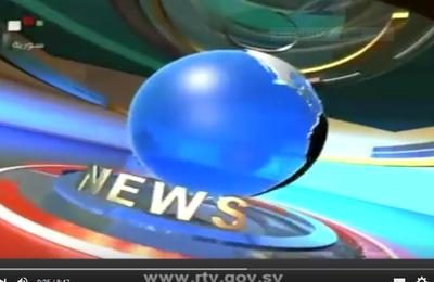 Journal TV de Syrie du 09.05.2016 + The News Syrian TV 09.05.2016 + Le fils de Ben Laden appelle les djihadistes en Syrie à s'unir