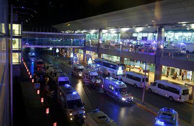 Attentats à l'aéroport Ataturk: 31 morts, 147 blessés