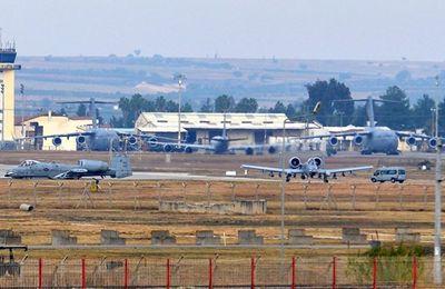 Putsch en Turquie: interrogations sur la sécurité du stock nucléaire de l'Otan
