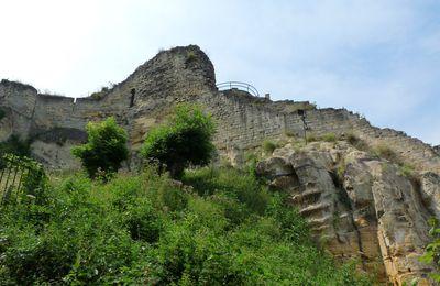 Un endroit de charme : Valkenburg
