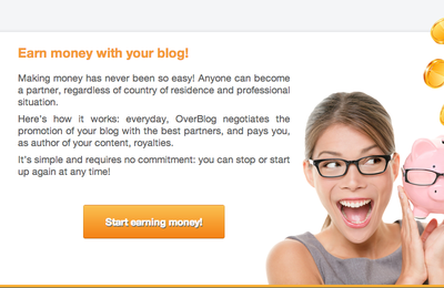 How & why I switched to OverBlog...