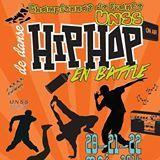Championnat de France UNSS de Hip Hop 2014