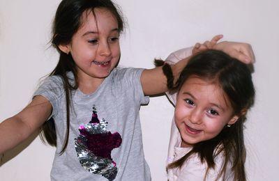 Leur petit look. #12 - Vive le Printemps !