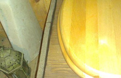 Quelques modifications pour la toilette sèche