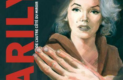 Marilyn, de l'autre côté du miroir :)