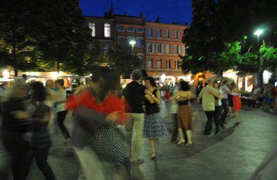 Tango en el Barrio - juin 2014 - Ctof