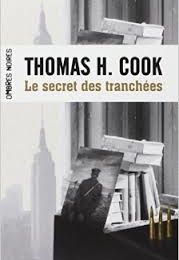 "Thomas H. COOK ""Le secret des tranchées"""
