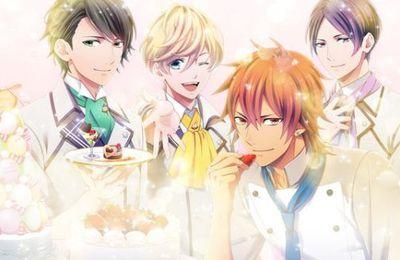 Bonjour! Koiaji ★ pâtisserie