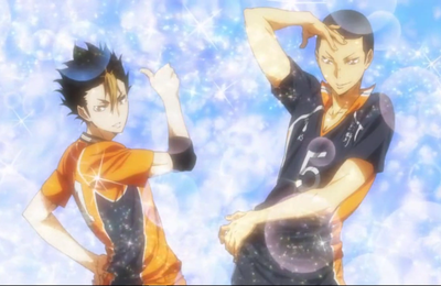 Haikyuu (anime)
