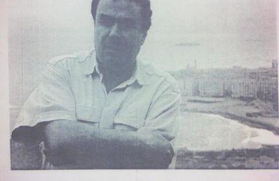 """Conférence de B. Stora sur """"Camus et l'Algérie"""""""