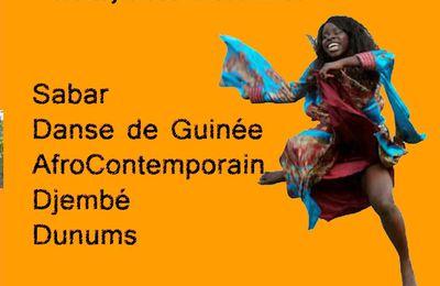 Stages d'été aux Iles de Payré du 7 au 11 juillet 2014
