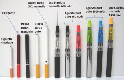 Acheter sa 1ère cigarette électronique?