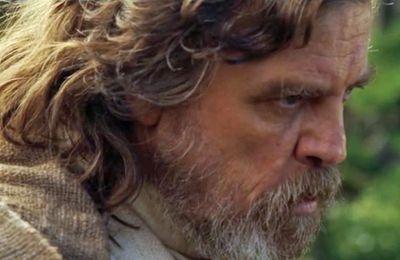Star Wars : Les Derniers Jedi balance sa première bande annonce !