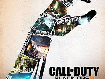 COD BO3 : Zombies Chronicles : découvrez son trailer, date et tout son contenu