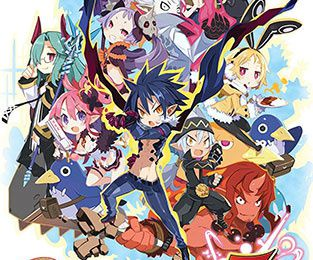 Disgaea 5 Complete disponible sur Switch : Trailer de lancement