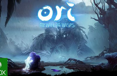 #E32017 - Ori And The Will Of The Wisps en exclusivité Microsoft