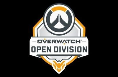 Blizzard annonce l'Overwatch Open Division