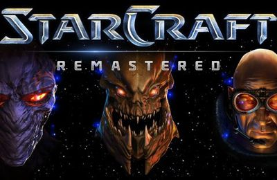 StarCraft : Remastered daté
