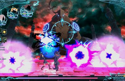 Little Witch Academia: Chamber of time annoncé en Europe !