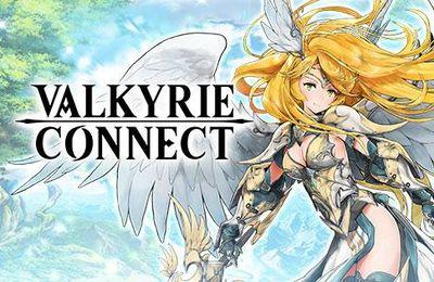 Vue sur le jeu mobile FR, Valkyrie Connect