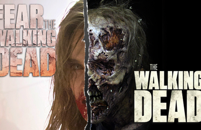 Les dates de reprise de The walking dead et Fear The walking dead dévoilées en images