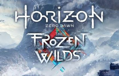 Horizon Zero Dawn – The Frozen Wilds a sa date de sortie !