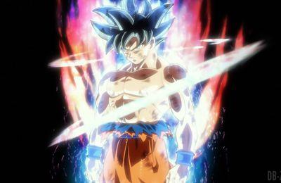 Dragon Ball Super : Le TV Special approche et un nouveau teaser fait son apparition !