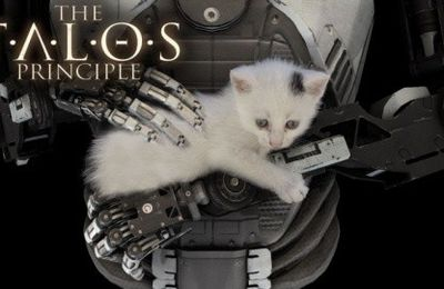 The Talos Principle se décline sur mobile.