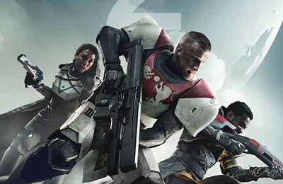 [BONPLAN] Gamesplanet Destiny 2 avec notre code promo ! [en savoir plus]