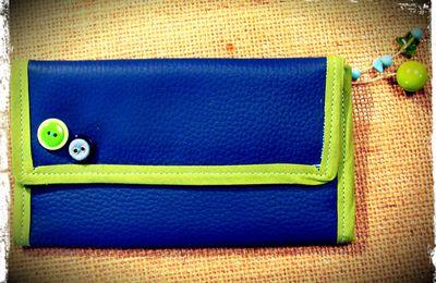 A vendre : Blagounette bleue