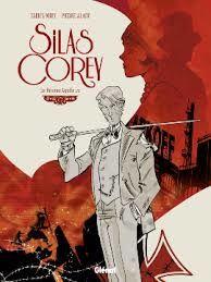 Silas Corey - Nury & Alary